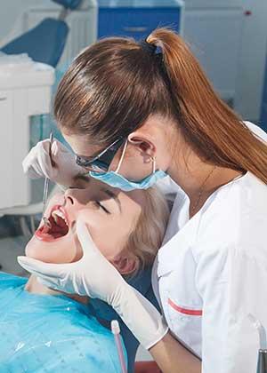 Beaudesert Dental Implants