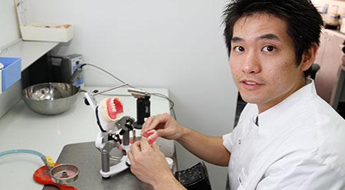 DR. HIRO UCHIDA
