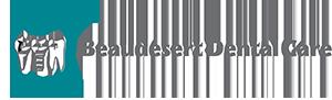 Beaudesert Dental Logo